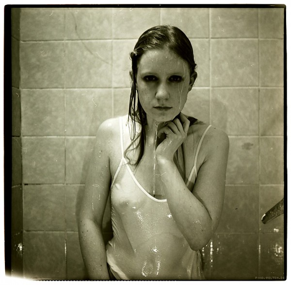 shower portrait pt. 2