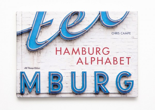 Hamburg Alphabet (2020)