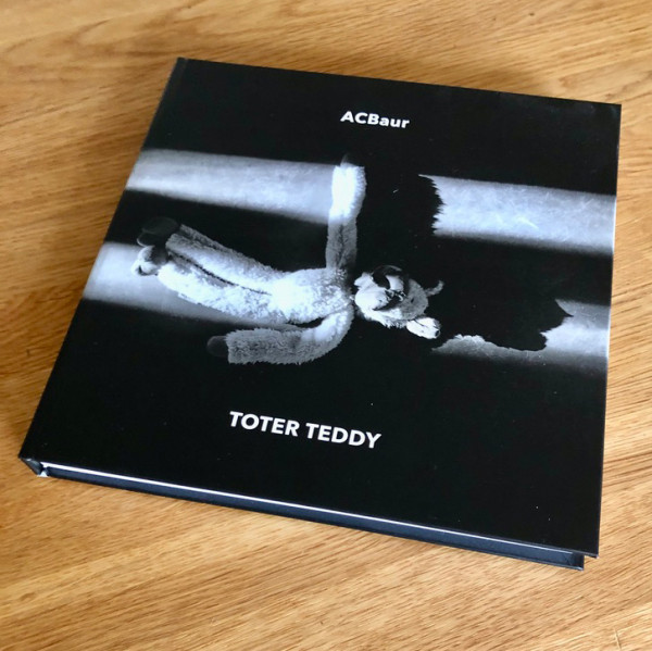 Toter Teddy