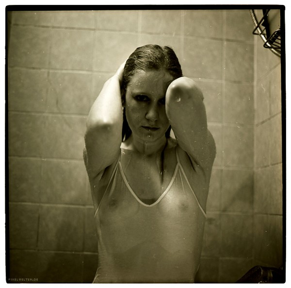 shower portrait pt. 3