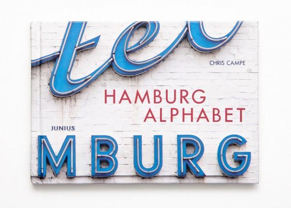 Hamburg Alphabet (2010)