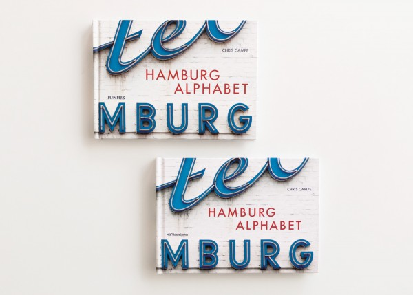 Hamburg Alphabet 2010 & 2020 Bundle