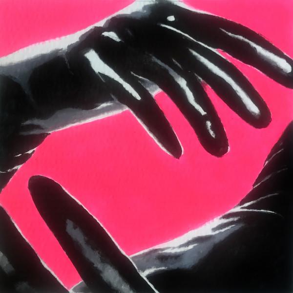 Loving Hands III