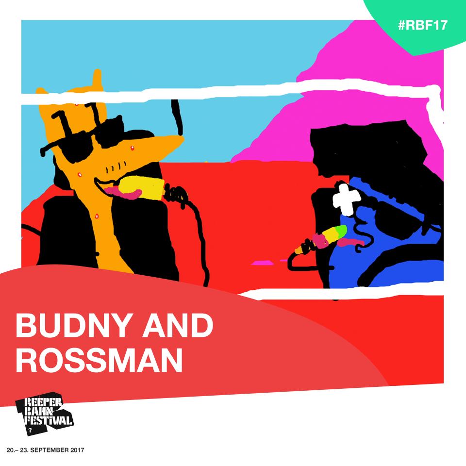 Budny & Rossman